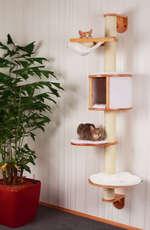 cajou tiershop ersatzteile f r kratzbaum dolomit 81500. Black Bedroom Furniture Sets. Home Design Ideas